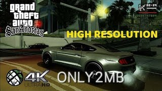 gta sa ultra graphics mod android highly compressed - TH-Clip