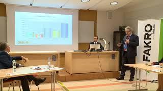 Panel tematyczny 3.3. Aspekty ekonomiczne i rynkowe sektora energii