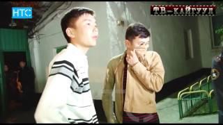 ТВ КАЙГУУЛ #46 / TV Kaiguul / НТС - Кыргызстан / Азиат Жекшеев