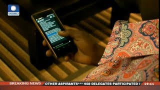 Every Text Message & Telephone Call Made In Nigeria Is Recorded - Legal Practitioner
