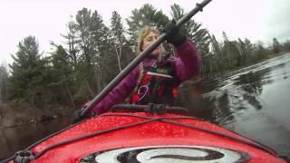 Elie Strait 140xe Kayak | Review | Adventure Kayak | Rapid Media