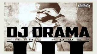 DJ Drama Undercover Feat. J.Cole & Chris Brown [New Song 2011]  (Longer Snipped)