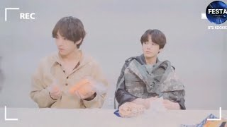 12 MINUTES OF BTS' SILLINESS