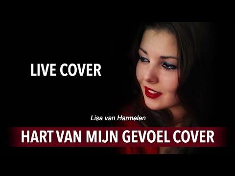 De kast - Hart van mijn gevoel [LIVE COVER] Dutch