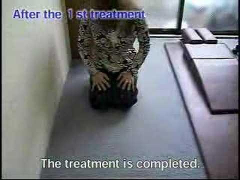 Do terapii bólu pleców