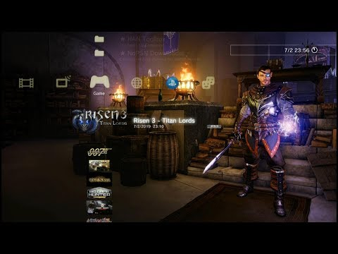 Download Game PS3 PKG Shift 2: Unleashed Support PS3 OFW Han