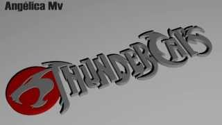 Logo de los Thundercats