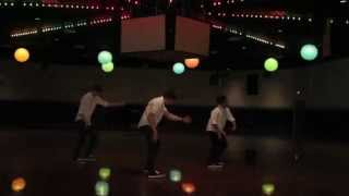 """Bailey Smith Choreography 