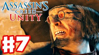 Assassin's Creed Unity - Gameplay Walkthrough Part 7 - Kingdom of Beggars (Xbox One, PS4, PC)