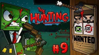 THE RAREST EVENT IN MINECRAFT! (Hunting OpTic/100T) - Ep.9