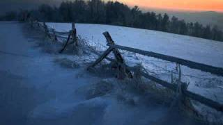 <b>Erica Wheeler</b> ~ Song For A Winters Night