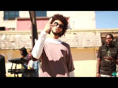 Nate Frxsca – They Don't Know (Official Music Video)