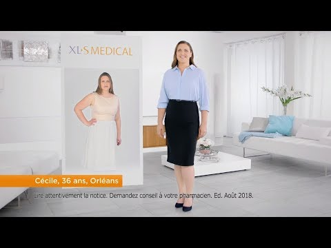 Ambassadrice XLS Medical 2018