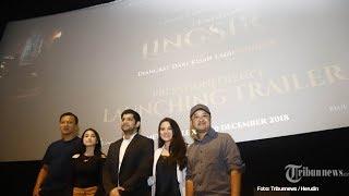 Misteri Lagu Tradisional Jawa Coba Diungkap Dalam Film Tembang Lingsir