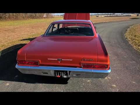 1966 Chevrolet Bel Air (CC-1434649) for sale in Clarksburg, Maryland