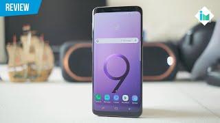 Samsung Galaxy S9   Review en español
