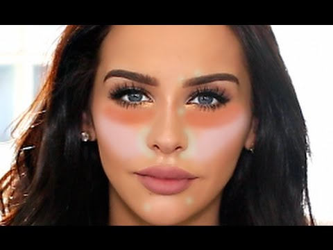 COLOR CORRECTING for Beginners! Drugstore vs. High End