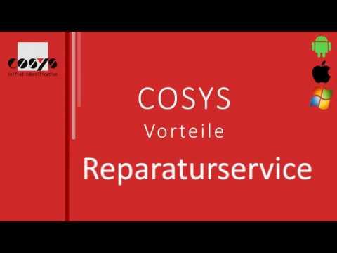 Vorteile einer Reparatur | COSYS Reparaturservice