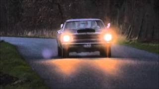preview picture of video '69 Dodge Coronet 440 acceleration'