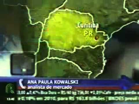 AF News Análises e Consultoria Agrícola