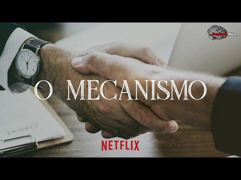 O Mecanismo Netflix analise da serie quem são os personagens reais