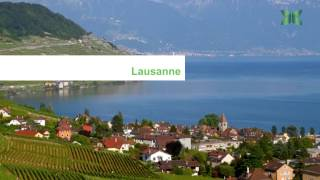 Sustainability Management School in Switzerland
