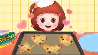 Cookie Song and baby doll toys play | Doli song for kids