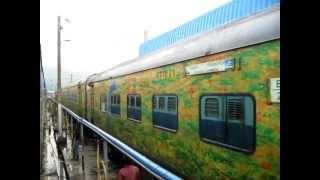 howrwh porbandar trains