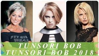 Modele Tunsori Bob видео приколы видео смотреть