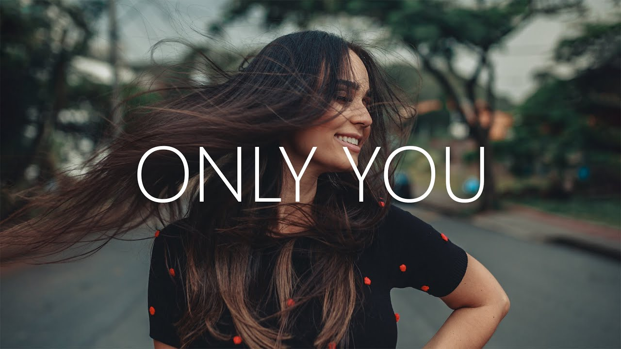 Dante Levo - Only You