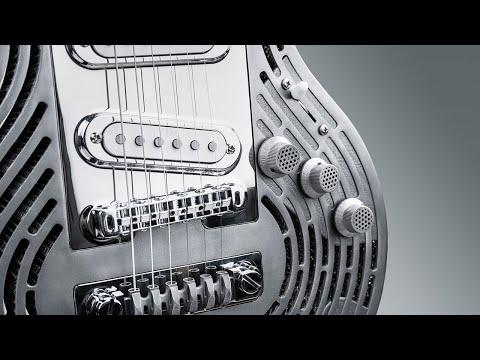 Making an Un-Smashable Guitar