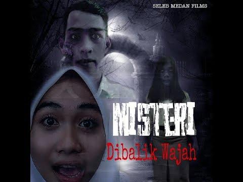 Misteri di balik wajah   film horor