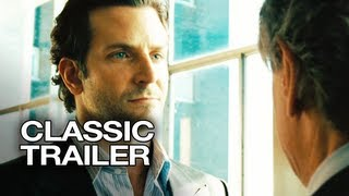 Limitless (2011) Official Trailer #1 - Bradley Cooper Movie