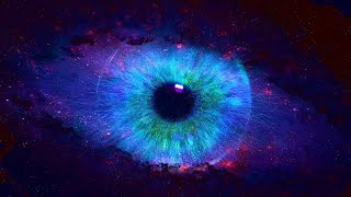 Eye Healing - I - Sharpen Vision, Overall Eye Care/Health, Deepest Healing, ++