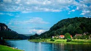 Swiss National Park, Switzerland