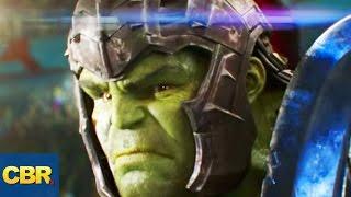 10 Reasons Why The Hulk Isn