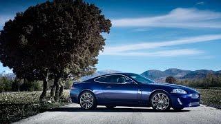 #5731. Jaguar XKR Speed Pack 2011 (отличные фото)