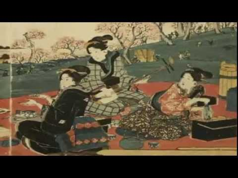 Fiambrera Bento Hana Nihon