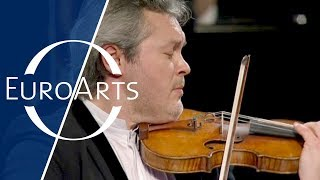 Vadim Repin: Ernest Chausson - Poème for violin and orchestra, Op 25