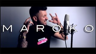 Rasta X Alen Sakic   Maroko (COVER)   Dino Hegic (4K Video)