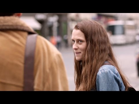 Berlin Syndrome (Clip 'Can We Just Go for Dinner?')