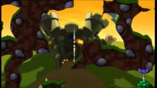 Multiplayer Showdown Part 2: Worms 2 Armageddon
