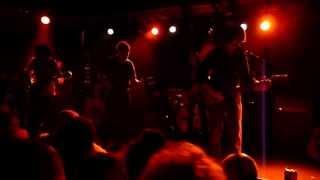 the Drive-By Truckers 'Guitar Man Upstairs' @ the 40 Watt Club 2 13 14 www.AthensRockShow.com