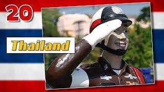 20 อันดับ เรื่องแปลก สุดพิลึก ที่เกิดขึ้นเฉพาะ ประเทศไทยเท่านั้น Thailand Only !! | OKyouLIKEs