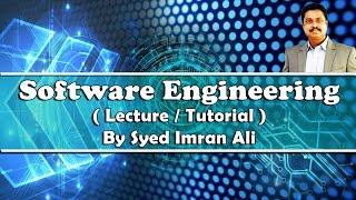 Agile Software Development Life Cycle (SDLC) Model Tutorial by Syed Imran Ali (Urdu / Hindi)
