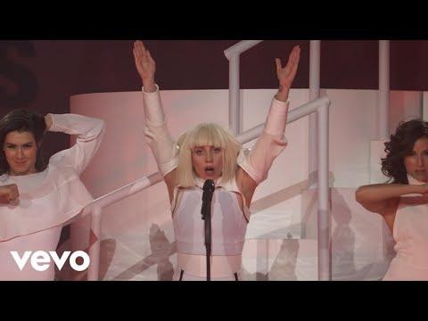 MANiCURE Lyrics – Lady Gaga