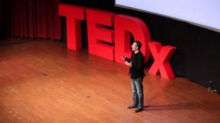 Self-Awareness, Influence, and Partnerships | Anton Rabie | TEDxYouth@Toronto