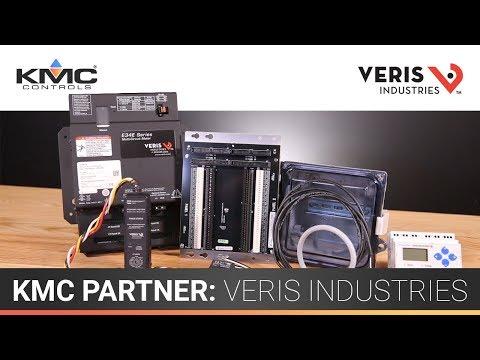 Meet Our Partner Veris Industries