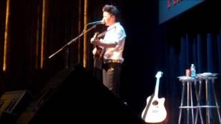 Don't Say Goodbye - Melissa Ferrick live in Berkeley, CA 2011