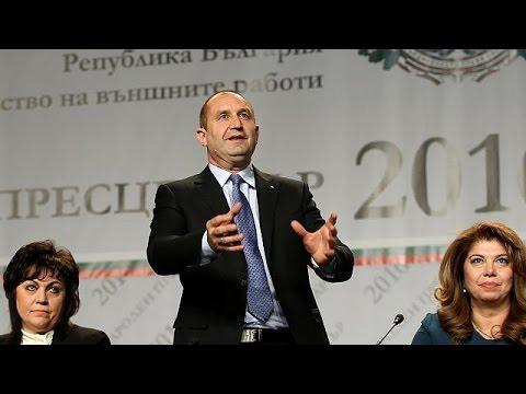 Βουλγαρία: Παραιτήθηκε ο Μπορίσοφ – Οι νικητήριες δηλώσεις Ράντεφ